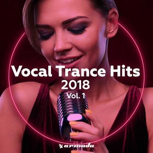 VARIOUS - Vocal Trance Hits 2018 - Vol 1
