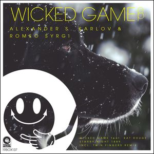 ALEXANDER S KARLOV/ROMEO SYRGI - Wicked Game
