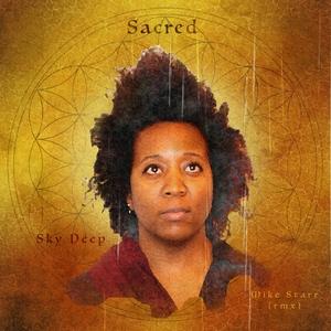 SKY DEEP - Sacred