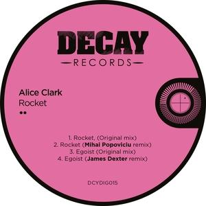 ALICE CLARK - Rocket
