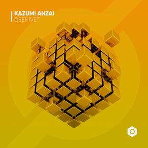 KAZUMI ANZAI - Beehive