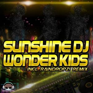 SUNSHINE DJ - Wonder Kids