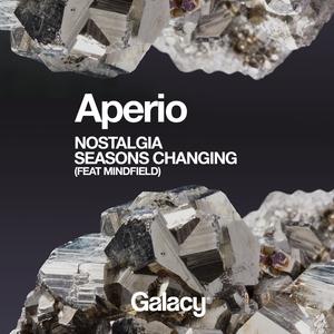 APERIO - Nostalgia/Seasons Changing