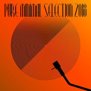 VARIOUS - Pure Minimal Selection 2018