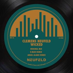 CLEMENS NEUFELD - Wicked