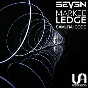 EDDY SEVEN/MARKEE LEDGE - Samurai Code