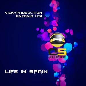 ANTONIO LISI/VICKYPRODUCTION - Life In Spain