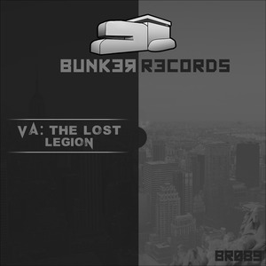 VARIOUS - The Lost Legion