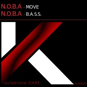 N.O.B.A - Move/B.A.S.S.