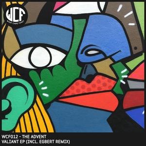 THE ADVENT - Valiant EP