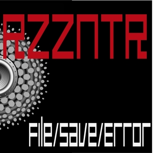 REZZONATOR - FileSaveError