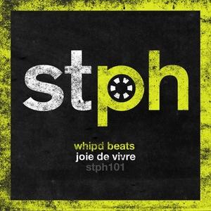 WHIPD BEATS - Joie De Vivre