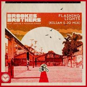 BROOKES BROTHERS feat SHEZAR/BOSSMAN BIRDIE - Flashing Lights (Kilian & Jo mix) (Club Master)
