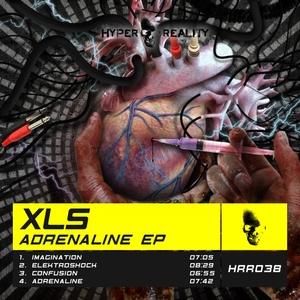 XLS - Adrenaline EP