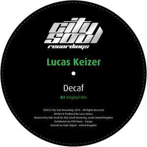 LUCAS KEIZER - Decaf
