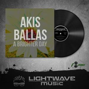 AKIS BALLAS - A Brighter Day