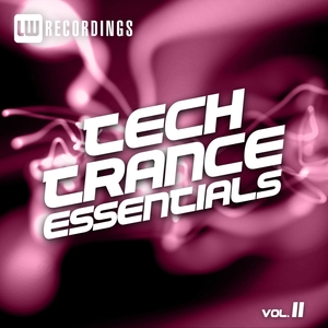 VARIOUS - Tech Trance Essentials Vol 11
