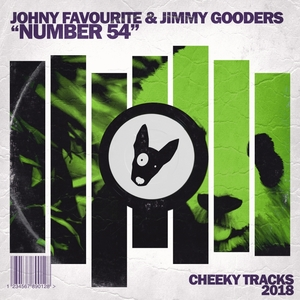 JOHNY FAVOURITE & JIMMY GOODERS - Number 54