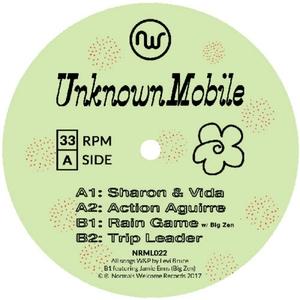 UNKNOWN MOBILE - Sharon & Vida