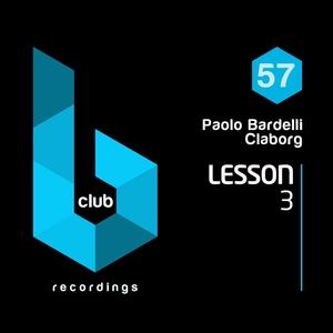CLABORG/PAOLO BARDELLI - Lesson 3