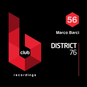 MARCO BARCI - District 76
