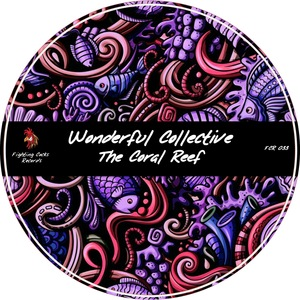 WONDERFUL COLLECTIVE - The Coral Reef