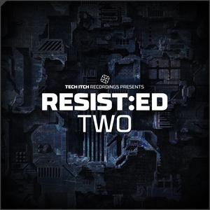 VARIOUS - Resist:ed Two