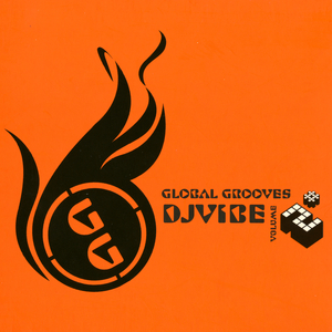 VARIOUS/DJ VIBE - Global Grooves Vol 2