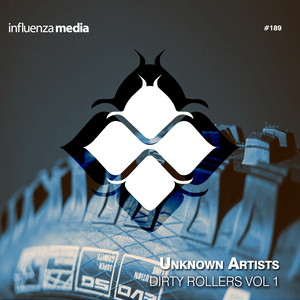 UNKNOWN ARTISTS - Dirty Rollers Vol 1