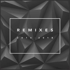 VARIOUS - Remixes 2015-2018
