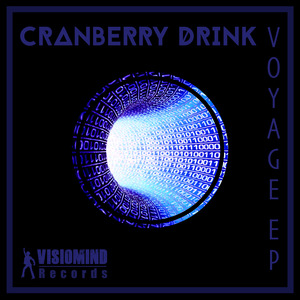 CRANBERRY DRINK - Voyage EP