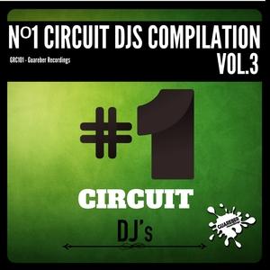 VARIOUS - N1 Circuit DJs Compilation Vol 3