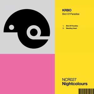 KRBO - Bird Of Paradise
