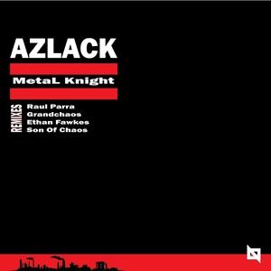 AZLACK - Metal Knight