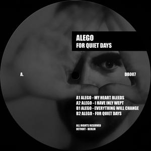 ALEGO - For Quiet Days