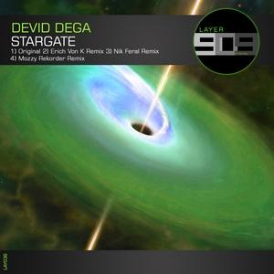 DEVID DEGA - Stargate