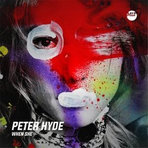 PETER HYDE - When She