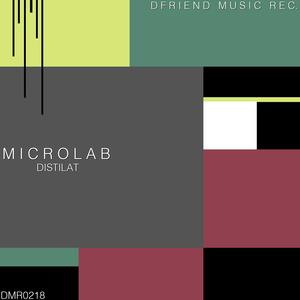 MICROLAB - Distilat