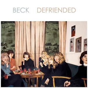 BECK - Defriended