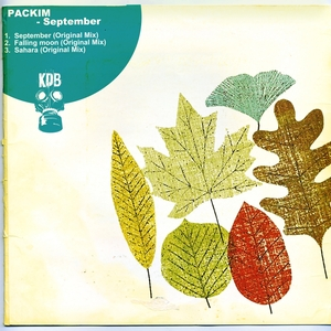PACKIM - September