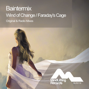 BAINTERMIX - Wind Of Change
