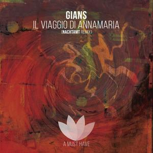 GIANS - Il Viaggio Di AnnaMaria (Nachtamt Remix)