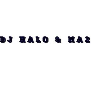 DJ HALO & MA2 - Lonely World Around