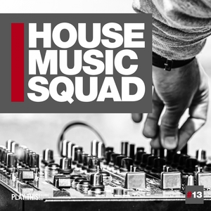 VARIOUS - House Music Squad #13