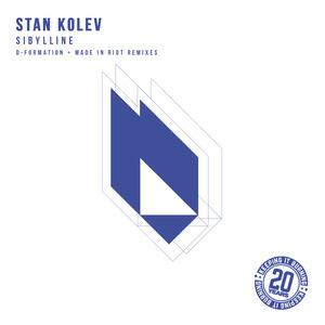 STAN KOLEV - Sibylline