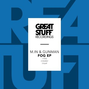 MIN & GUNMAN - Fog EP