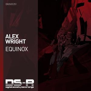 ALEX WRIGHT - Equinox