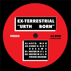EX-TERRESTRIAL - Urth Born