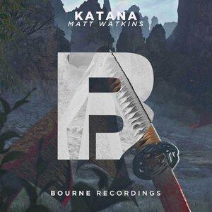 MATT WATKINS - Katana