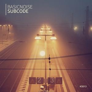 BASICNOISE - Subcode